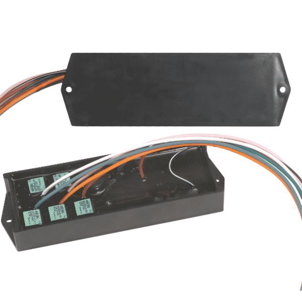 KC 5300 Electronic Locking System