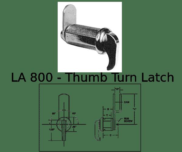 LA-800
